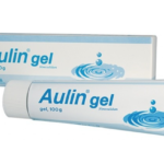 Aulin gel
