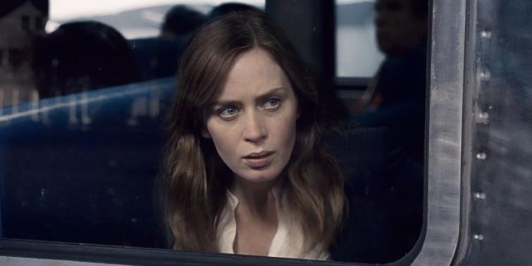 Dívka ve vlaku film